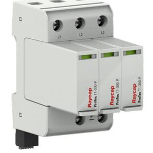Катоден отводител ProTec T1 300P (3+0)