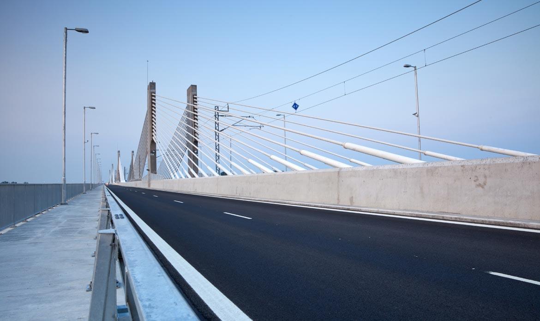 bridge lightning protection dunav