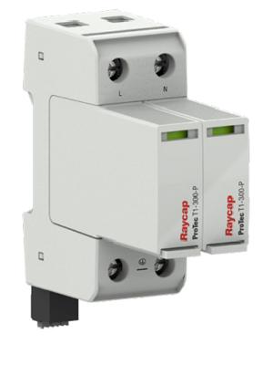 Катоден отводител ProTec T1-300-P (2+0)