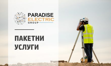 Paradise Electric Group